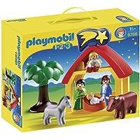 Playmobil Christmas Manger
