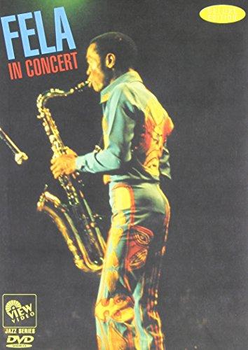Fela Kuti - In Concert (DVD)