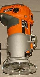 Ridgid R2401 Laminate Trim Router - Power Laminate Trimmers - Amazon.com