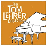 The Tom Lehrer Collection: more info