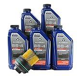 Polaris Slingshot Oil Change Kit