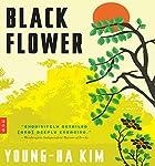 Black Flower | Young-ha Kim