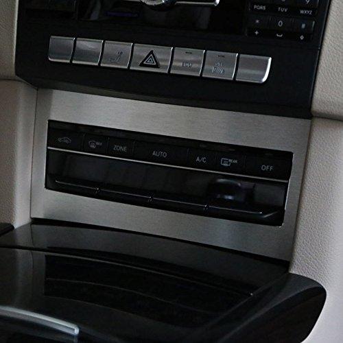 center console aluminum - 9