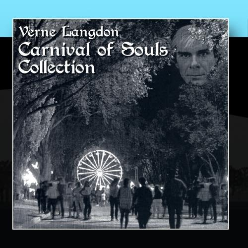 Verne Langdon Carnival Of Souls Collection
