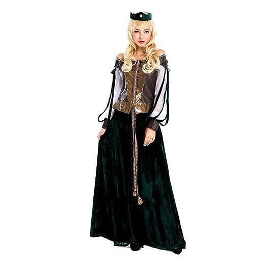 PIN Disfraces de Halloween Disfraz de mujer Corte Disfraz de ...
