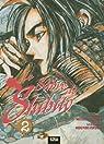 Le sabre de Shibito, tome 2 par Kikuchi