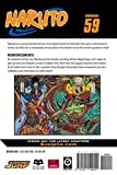 Naruto, Vol. 59: The Five Kage