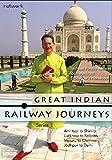 Great Indian Railway Journeys: Series 1 [DVD]
