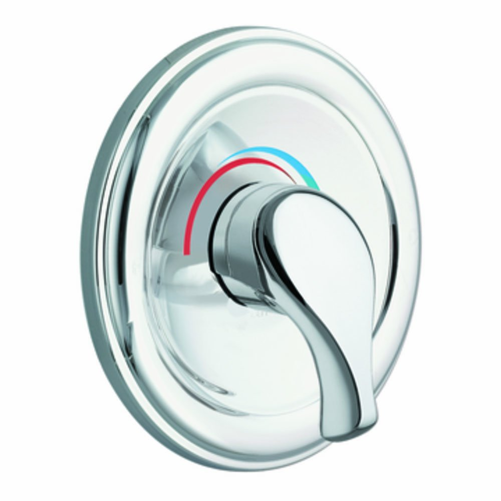 Amazon.com: Moen Tl170 Legend Moentrol Valve Trim, Chrome: Home ...