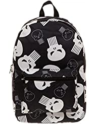 Marvel Punisher Sublimated Backpack 13 x 18in
