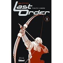 Gunnm Last Order - Tome 09 (Gunnm Last Order (sens français) t. 9) (French Edition)
