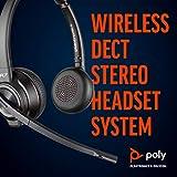 Plantronics - Savi 8220 Office Wireless DECT