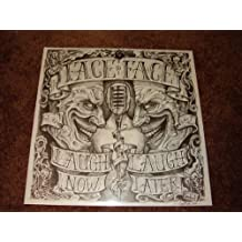 Laugh Now Laugh Later (ultra limited edition colored vinyl) Only 500 made
