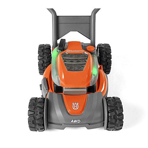 51Ko GN5R6L - Husqvarna 589289601 Toy Lawn Mower for HU800AWD