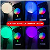 XYWN BTS Official Lightstick Map of The Soul