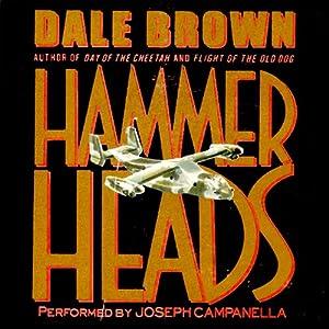 Hammerheads Audiobook
