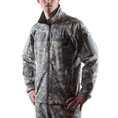Amazoncom Us Military Mens Genuine Issue Massif Lwol Fire