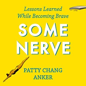 Some Nerve Audiobook