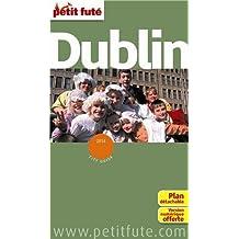DUBLIN 2014 + PLAN DE VILLE