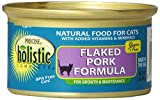 Precise 726513 24-Pack Holistic Complete Grain Free Pork Food For Pets, 3-Ounce