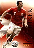 2010-11 Futera World Football Online Game Collection Ruby #670 Alexander Frei - NM-MT