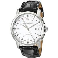 Baume and Mercier Men's Classima Watch