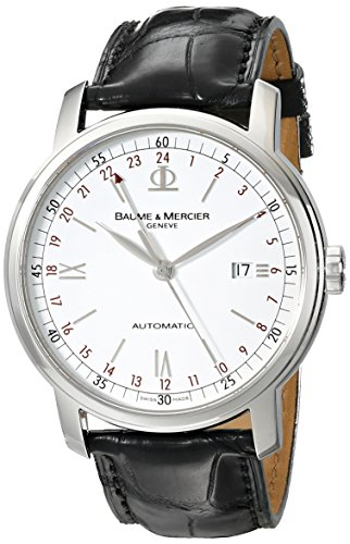 baume-mercier-mens-moa08462-classima-executive-analog-display-swiss-automatic-black-watch