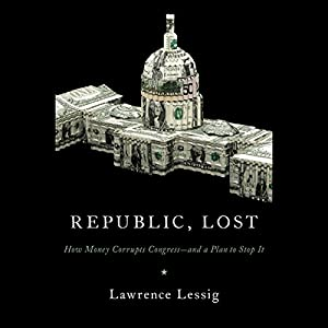 Republic, Lost | Livre audio