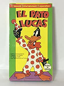 El Pato Lucas [VHS]