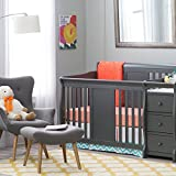 Crib and Changer Set Storkcraft Calabria Crib N Changer