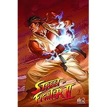 Street fighter II 01 : La voie du guerrier