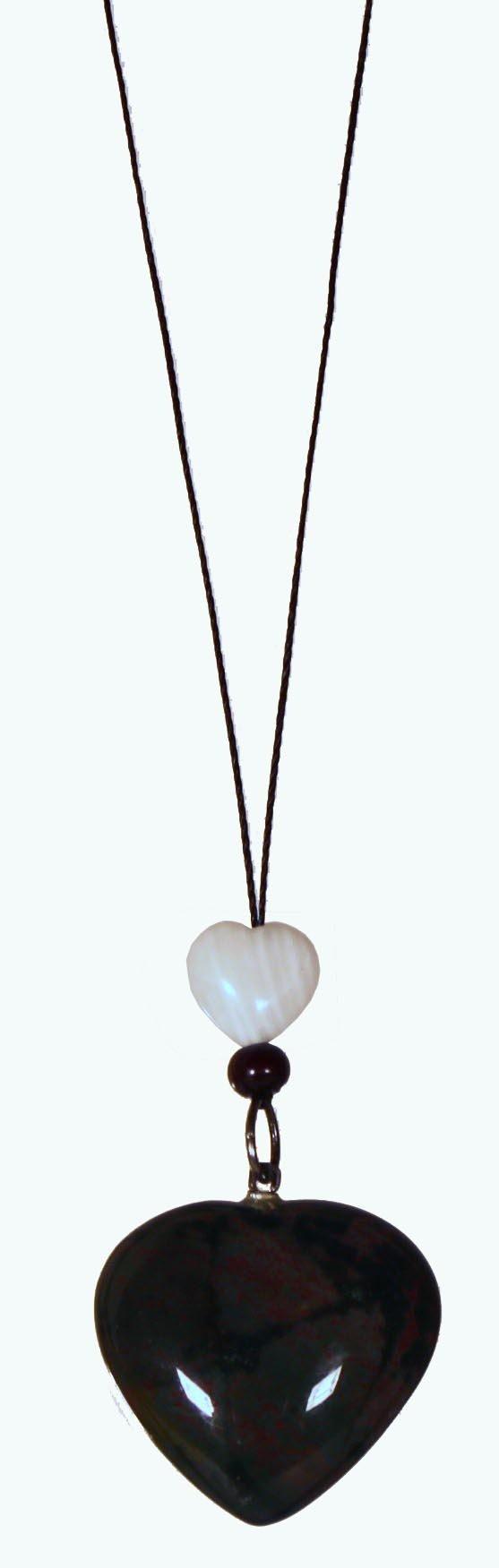 Heart Chakra Amulet