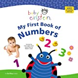 My First Book of Numbers, Julie Aigner-Clark, 1423102010