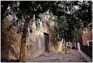 Photo Block Landmark Landscape Tableau 60cmx 40cm - 2724819511455