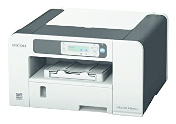 Driver for Ricoh Aficio SG K3100DN Printer PCL 6