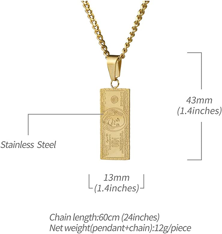 Lightrain Capricorn Starry 12 Constellation Pendant Necklace Vintage Bronze Chain Statement Necklace Handmade Jewelry Gifts