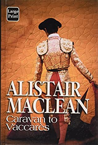 book cover of Caravan to Vaccares