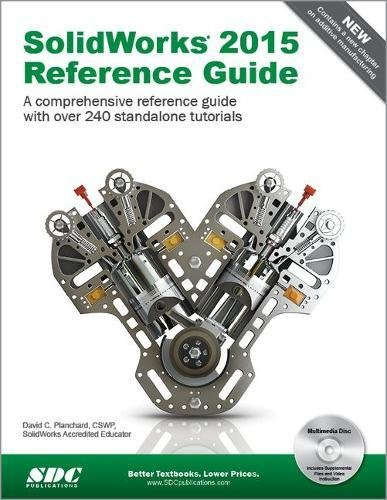 Download SolidWorks 2015 Reference Guide pdf