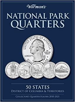 ~WORK~ National Parks Quarters: 50 States + District Of Columbia & Territories: Collector's Quarters Folder 2010-2021 (Warman's Collector Coin Folders). During chance entities Estar Chapter 51Ko35NWfsL._SY344_BO1,204,203,200_