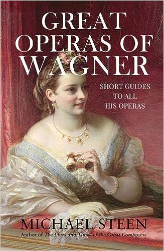 Richard wagner operas
