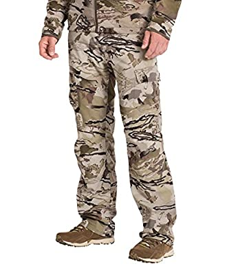Under Armour Men's Ridge Reaper Field Pant