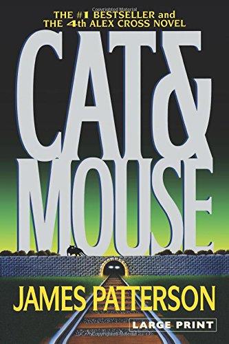 Cat & Mouse (Alex Cross Novels) pdf