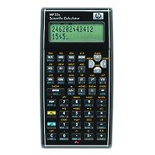 Hp 35sc Programmable Scientific Calculator