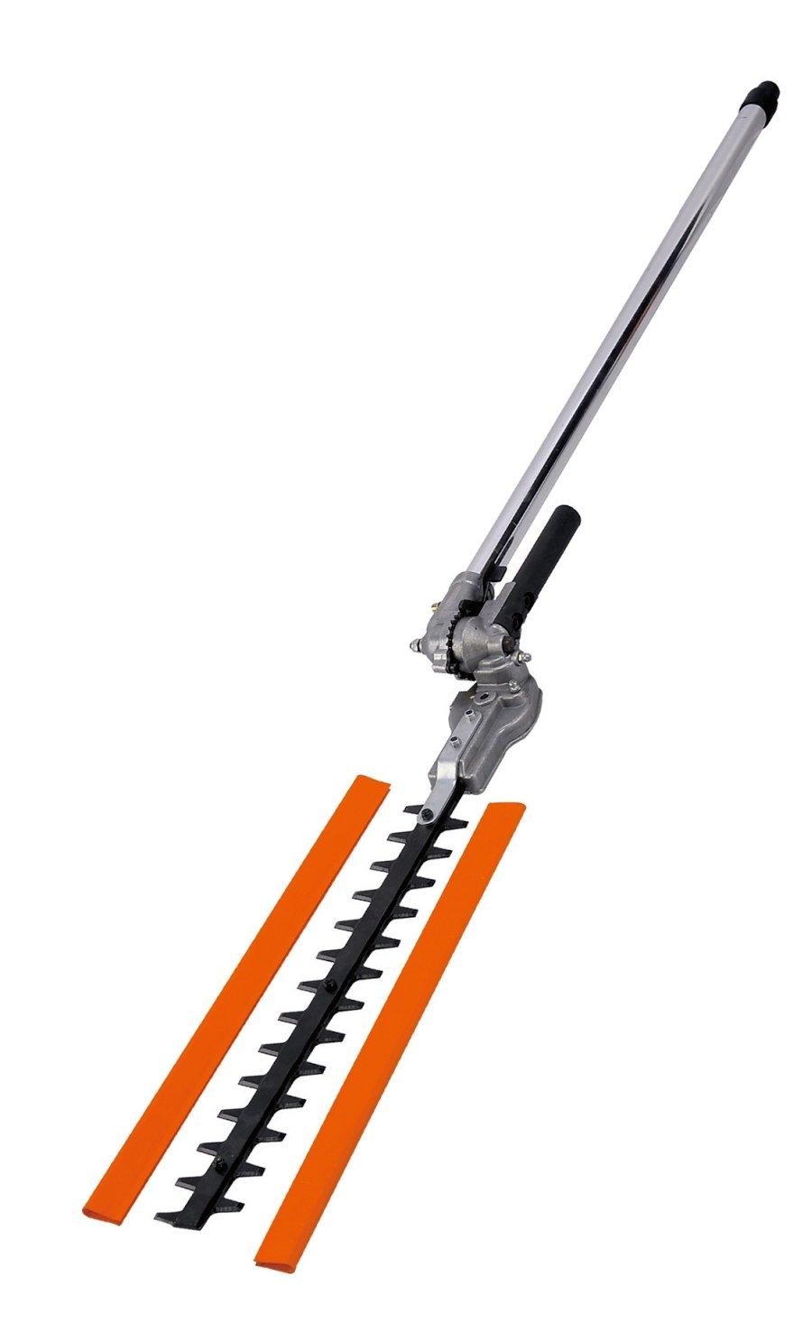Silex France /® rallonge taille haie pour appareil multi service 4 en 1  9 cannelures