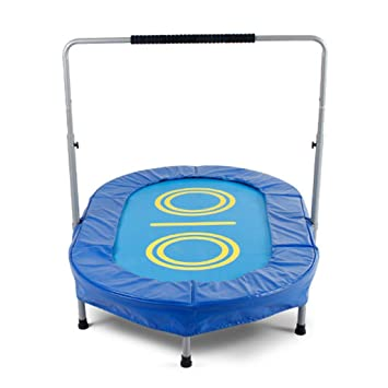 Trampolines Cama Elastica Kid with Handle - Regalo de ...