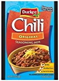 Durkee Original Chili Seasoning Mix 1.75oz Packet (Pack of 9)