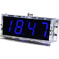 KKmoon Kik de reloj digital con LED