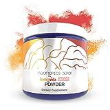 Longvida Curcumin Powder | 30 Grams | 95x More Bioavailable Than Standard Curcumin Extracts | Antioxidant Supplement | Supports Healthy Aging + Vascular Health