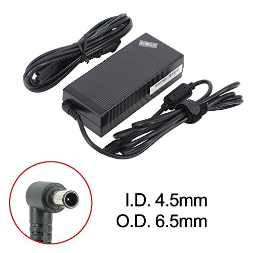 BattpitTM Laptop/Notebook AC Adapter/Power Supply/Charger for Sony PCGA-AC51 VGP-AC16V14 PCGA-AC5E PCGA-AC16V8 VGP-AC16V3 VGP-AC16V1 VGP-AC16V13 VGP-AC16V VGP-AC16V4