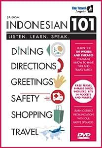 Bahasa Indonesian 101